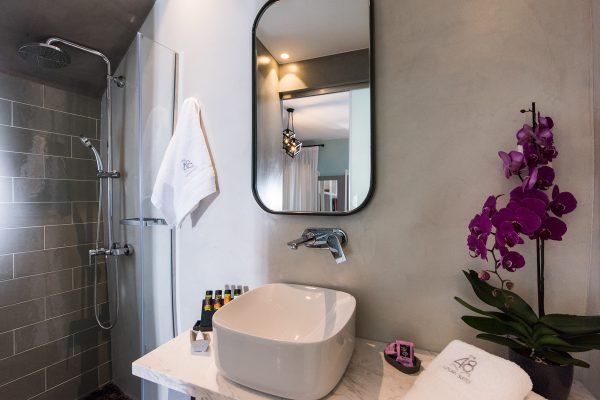 Dimiourgiki - The 48 Luxury Suites