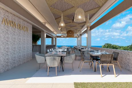 Dimiourgiki - Avra Beach Bar
