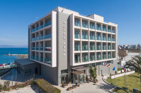Dimiourgiki - Avra Hotel
