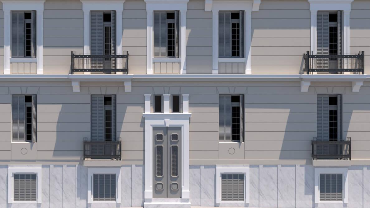 Dimiourgiki - Sarri Athens