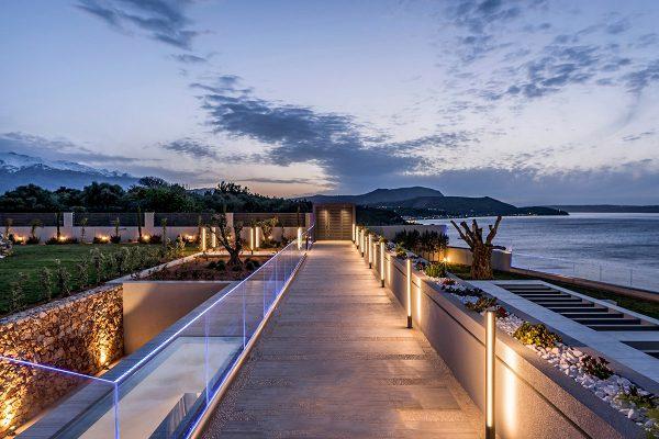 Dimiourgiki - Villa Thea