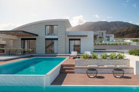 Dimiourgiki - Villa Papadaki