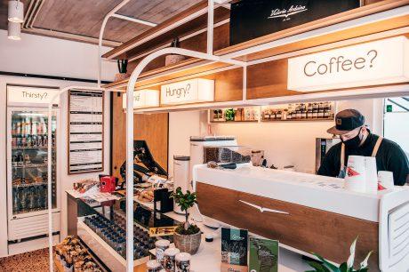 Dimiourgiki - Habit Coffee - Halepa