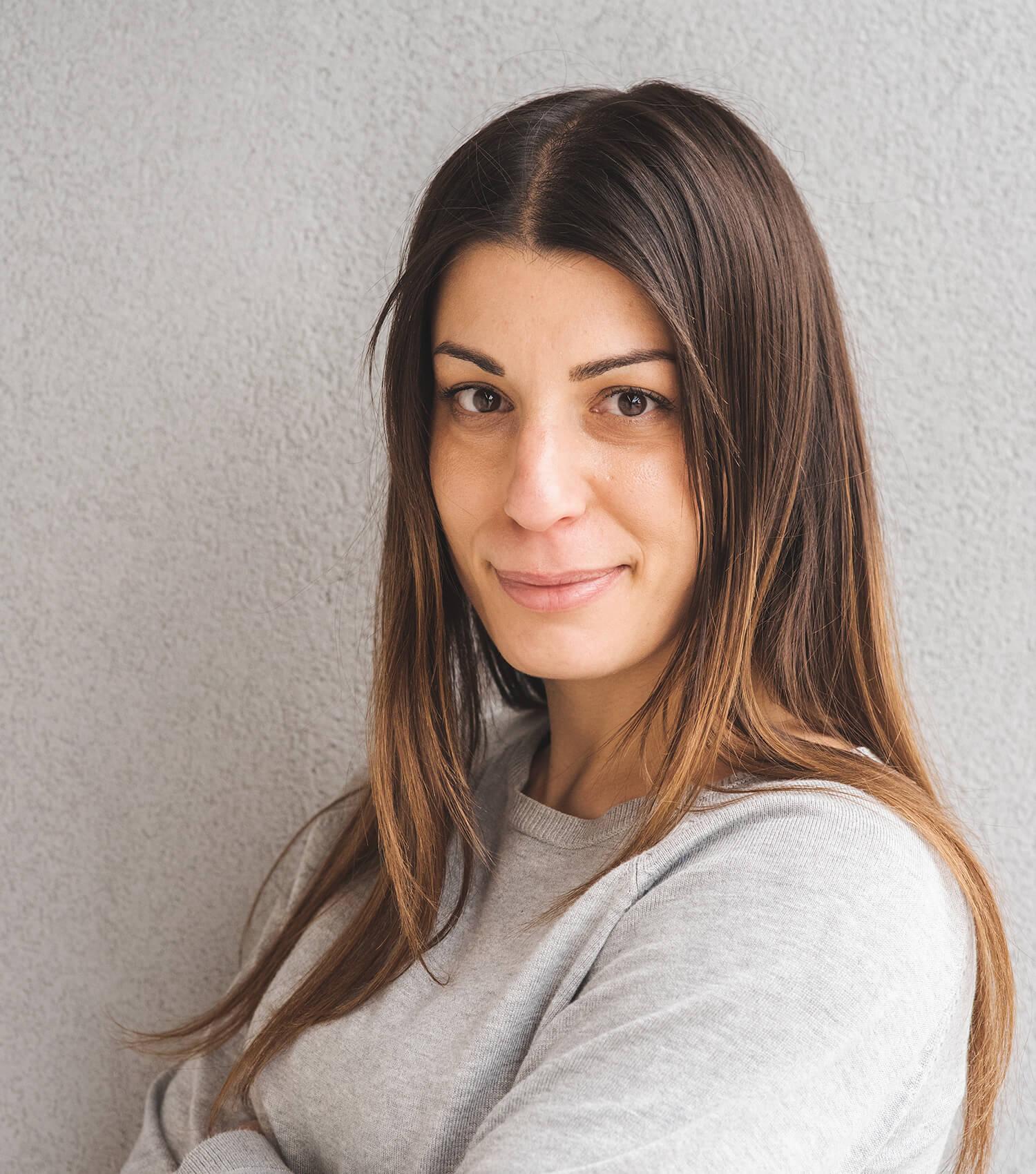 Ελίνα Κυρμιτζόγλου - Δημιουργική ΕΠΕ